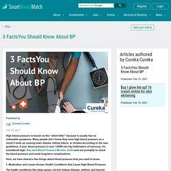 CurekaCureka:3 FactsYou Should Know About BP