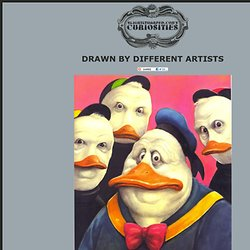 Drawn By Different Artists