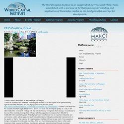 World Capital Institute