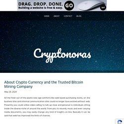 Bitcoin Cash Cloud Mining