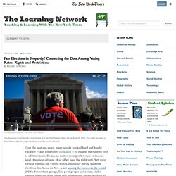 Current Events - The Learning Network Blog