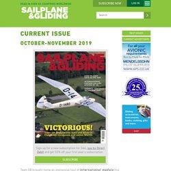 Current Issue - Sailplane & Gliding