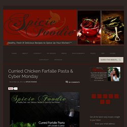 Spicie Foodie Healthy, Fresh & Delicious Recipes – Spicie Foodie ™