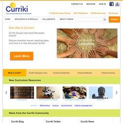 Curriwiki