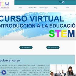 Curso Educación STEM