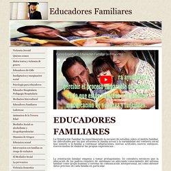 Curso educador familiar