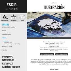 Curso Ilustración Madrid