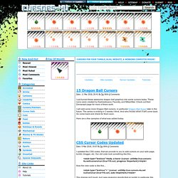 Free Cursors 4U, Tumblr Cursor, Download, Mouse Pointer