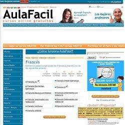Cursos Gratis de Idiomas / Francés