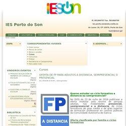 IES Porto do Son