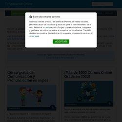 □ Cursos de Inglés Gratis Online ▷ 84 Del A1 al C2