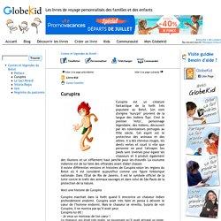 Curupira , Contes et légendes du Brésil par Equipe GlobeKid
