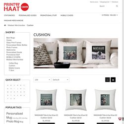 Buy Cushions and Cushion Covers Online Shopping India