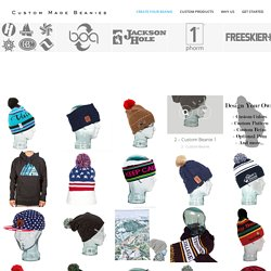 Get a fantastic my brand beanie with pom