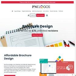 custom brochure design services in FL