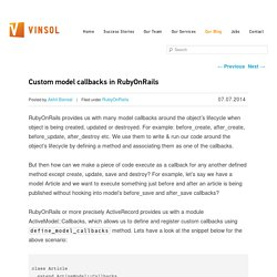 Custom model callbacks in RubyOnRails