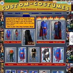 Custom-Costumes