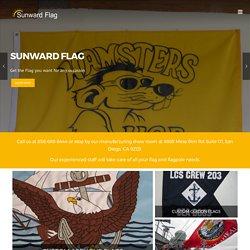 Banner Flags San Diego Ca