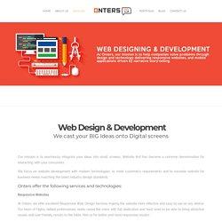 Get Best Web Development Services in USA