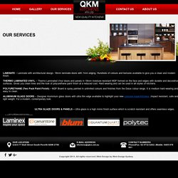 Custom Made Kitchens Penrith