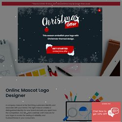 Custom Mascot Logo Design Online in FL