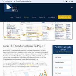 Custom Search Engine Optimization