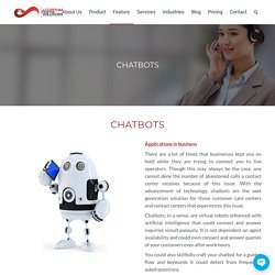Chatbot Customer Services Philippines
