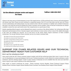 Technical Support Helpline Number