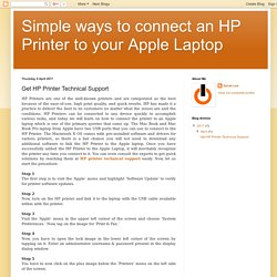HP Printer Customer Care and Tech Support Number