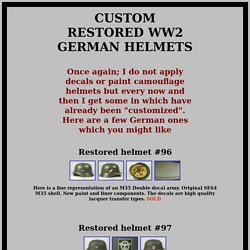 CustomGerman