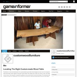customwoodfurniture