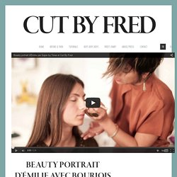 Cut by Fred | Hair Beauty Blog