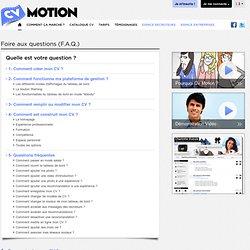 cv-motion