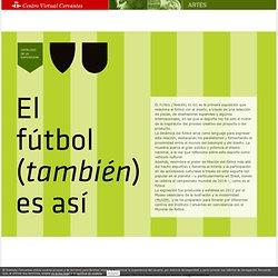 El fútbol (también) es así.