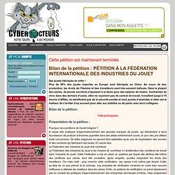 cyberaction Non aux brevets sur les plantes et les animaux !