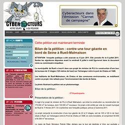 cyberaction Sauvez la hêtraie de Zilbeti