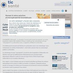 """Cyberattaque: la situation """"revient petit à petit à la normale"""" au CH d'Albertville-Moûtiers"""