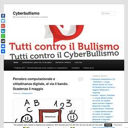 Cyberbullismo - Miti ed evidenze di un fenomeno in crescitaCyberbullismo