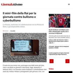 La Stanza, il mini-film Rai contro bullismo e cyberbullismo