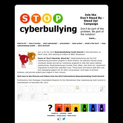 Cyberbullying - what it is, how it works and how to understand and deal with cyberbullies