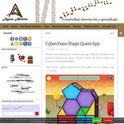 Cyberchase Shape Quest App - Agora Abierta