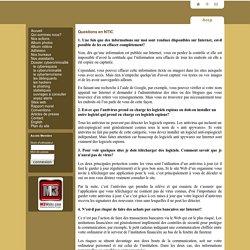 Dossier cybercriminalité - L'Association Internationale de Lutte Contre la Cybercriminalité (A.I.L.C.C.)
