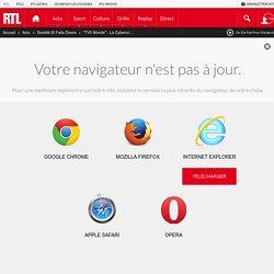 """""""TV5 Monde"""" : la cybercriminalité, une menace pour les soldats français"""