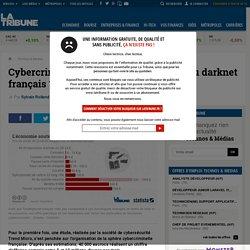 Cybercriminalité : qui sont les escrocs du darknet français ?