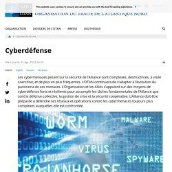 Cyberdéfense et OTAN