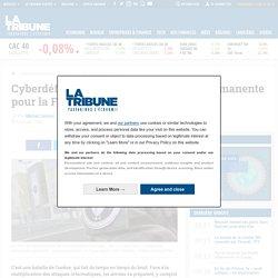 Cyberdéfense, une guerre de l'ombre permanente pour la France (5/5)