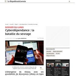 Cyberdépendance : la bataille du sevrage