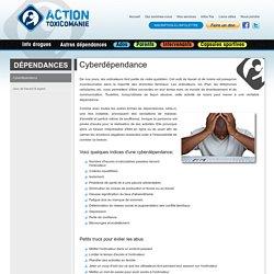 Cyberdépendance - Dépendances - Infos drogue, prévention, dépendance en toxicomanie