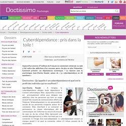 Internet et cyberdépendance - Développement personnel - Psychologie