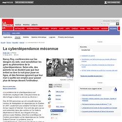 La cyberdépendance méconnue